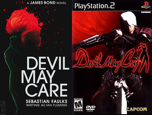 ¿Devil May Cry o Devil May Care?