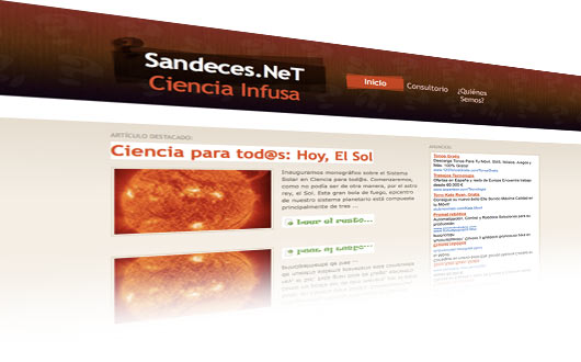 Sandeces.net