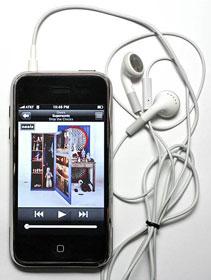 Auticulares iPhone