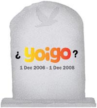 Lapida Yoigo