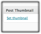 Wordpress Thumbnail
