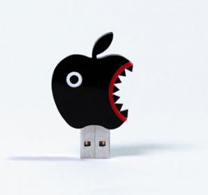 Virus USB