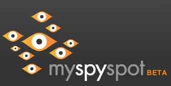 Logo de Myspyspot