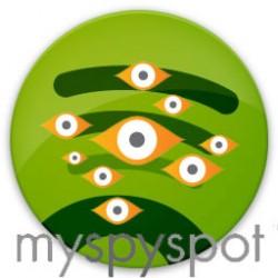 Myspysspot Spotify