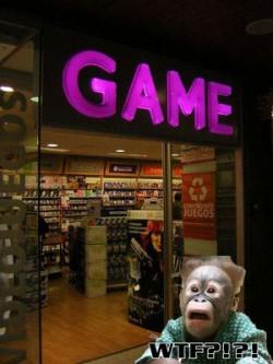 Tienda Game