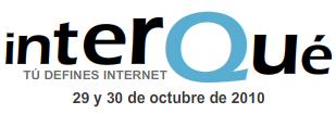Logo de InterQué