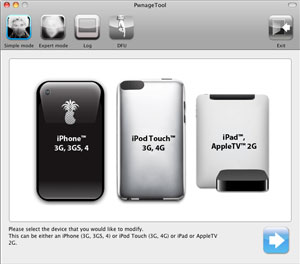 Pwnage Tool 4.1