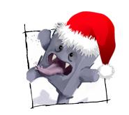 bocabit navideño