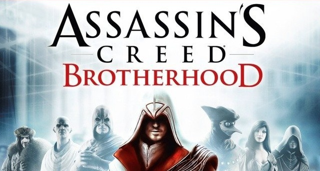 Assasin's Creed Brotherhood