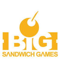 Big Sandwich Games
