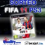 Sorteo Fifa 2011