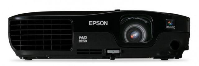 Epson EH TW450