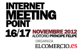 Internet Meeting Point