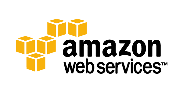 Logo de Amazon WS
