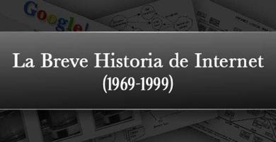 historia-internet