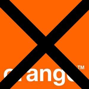Orange no