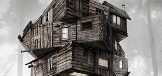 cabin-woods