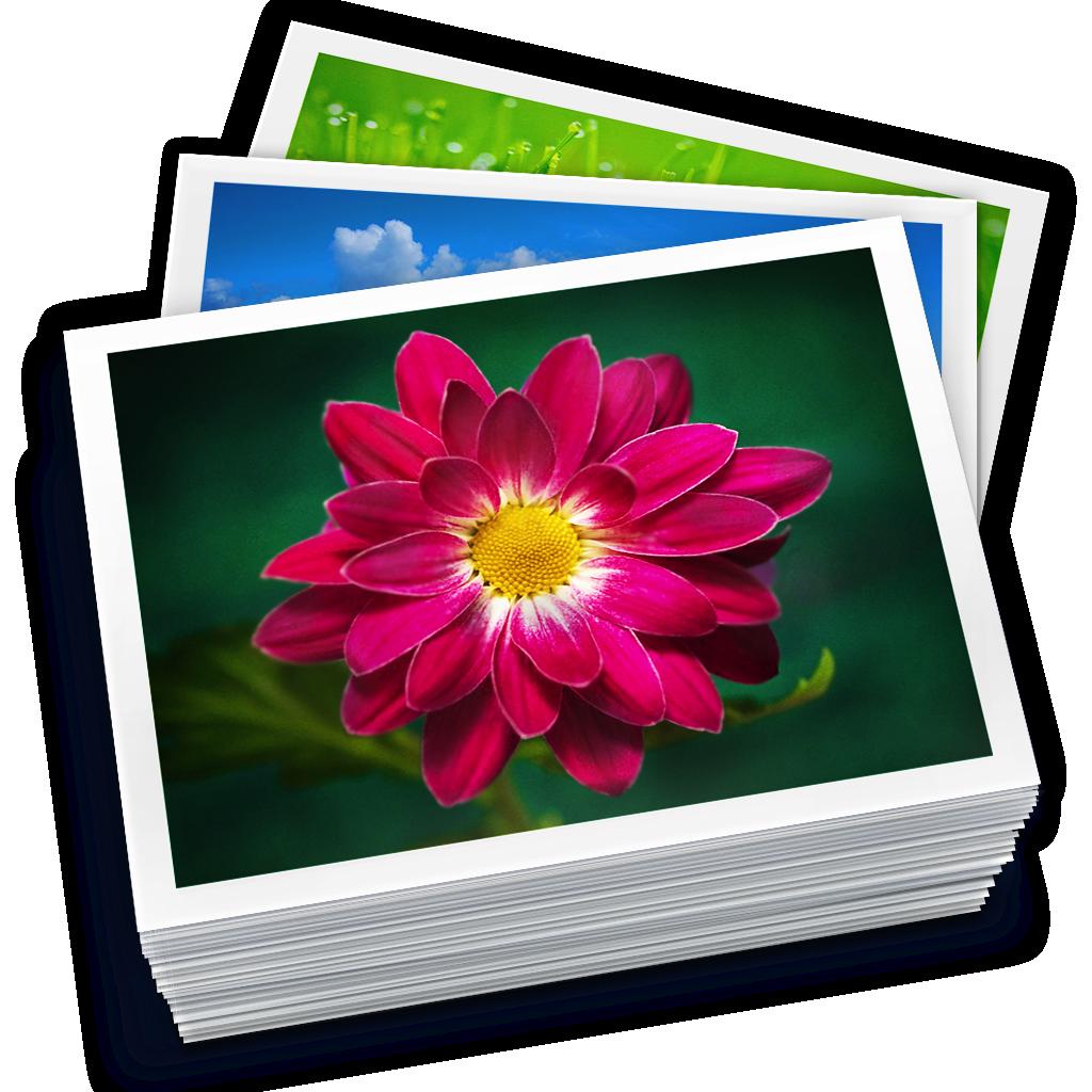 C  243 mo prevenir la obsolescencia de un iPhonePhoto Album Icon Iphone