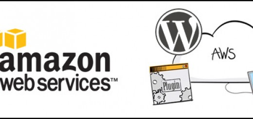 Amazons3-wordpress